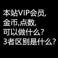 购买vip会员