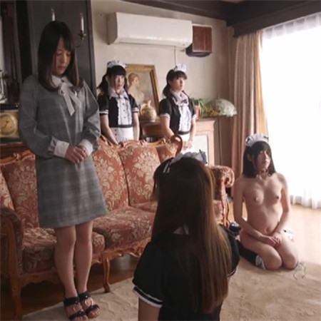 中文字幕系列75贵妇女儿和她的奴仆们